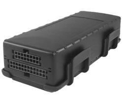 CalAmp LMU-3640 GPS Tracker and communication Gateway for GPS Asset tracking solutions