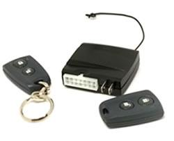 ERM LCA alarm system with Visual and sound alerts for GPS Vehicle Tracking