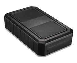 Istartek VT100 (5000mAh/battery) Standalone GPS tracker for GPS Asset Tracking