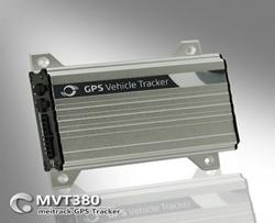 Meitrack MVT380 GPS Tracker
