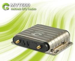 Meitrack MVT600 GPS Tracker