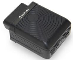 Meitrack TC68SG GPS tracker with OBDII port and Plug & Play installation