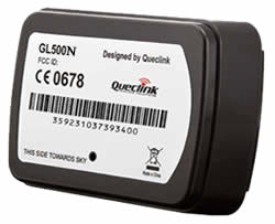 Queclink GL500N Standalone GPS Tracker (CR123A batteries) for GPS Asset tracking
