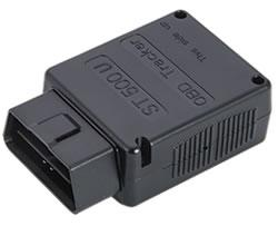 Suntech ST500U UBI & PAYD GPS Tracker with OBDII connection for Fleet Management