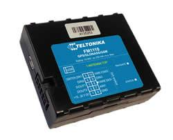 Teltonika FM1110 GPS Vehicle and Fleet Management Tracker