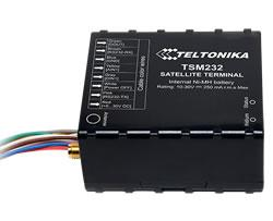Teltonika TSM232 Satellite based GPS tracker for GPS Asset Tracking