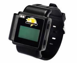 Xexun TK203 Personal Tracker in GPS Watch format