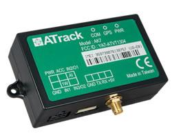 ATrack AK7(S) GPS vehicle tracker for fleet management