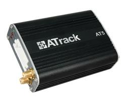 ATrack AT5i GPS vehicle tracker for fleet management