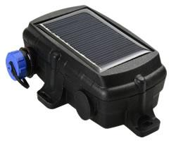 Digital Matter Telematics G52S solar powered GPS tracker