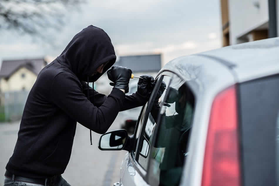 How to prevent theft with vehicle tracking software