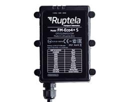 Ruptela FM-Eco4+ S GPS vehicle tracker (OTA - Over the Air)