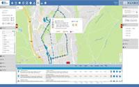 Tracking Management Platform :: Map