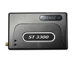 Suntech ST3300 GPS asset tracker for fleet management