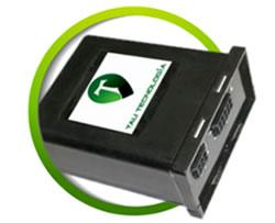 Tau Tecnología TU-20 GPS vehicle tracker for Fleet management